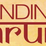 Finding Arun By Marisha Pink | Book Cover