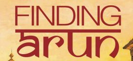 Finding Arun By Marisha Pink | Book Review