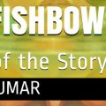 The Fishbowl | An EBook By Vivek Kumar | Cover Page