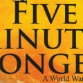 Five Minutes Longer By Siddhant A. Joshi | Book Cover