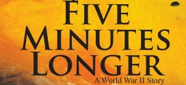 Five Minutes Longer By Siddhant A. Joshi | Book Review