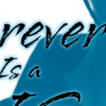 Forever is a Lie by Novoneel Chakraborty | Book Cover