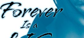 Forever is a Lie by Novoneel Chakraborty | Book Review