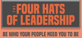 The Four Hats of Leadership: Be Who Your People Need You To Be by Drake E Taylor – Book Review