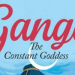 Ganga: The Constant Goddess by Anuja Chandramouli | Book Cover