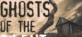 Ghosts of The Silent Hills By Anita Krishan | Book Reviews