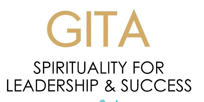 GITA: Spirituality for Leadership and Success By Pranay | Book Review