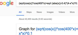 Google Search | Interesting Tricks | Fun