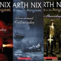 The Keys to the Kingdom by Garth Nix | Book Series