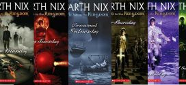 The Keys to the Kingdom by Garth Nix | Book Series Review