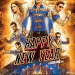 Happy New Year - Film Poaster