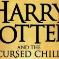 Harry Potter And The Cursed Child - Book Cover