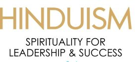 Hinduism: Spirituality for Leadership and Success By Pranay | Book Review