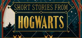 The Hogwarts Collection by J K Rowling | Book review