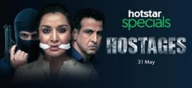 Hostages | A Hindi Thriller TV Series | Introductory Review