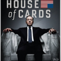 House Of Cards - (US TV Series) - Season 1