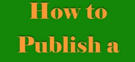 How to Publish a Book in the East That You Can Sell in the West by Kim Staflund | Book Reviews