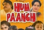 Episode 9 | Hum Paanch | Hindi SItCom | TV Serail On DVD | Personal Reviews