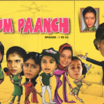 Hum Paanch - DVD Set