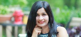 An Interesting Author Interview With Hureen Saghar Gandhi