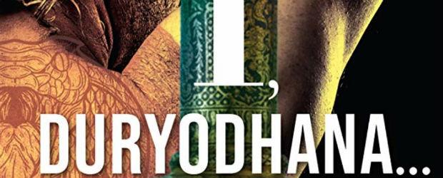 I, Duryodhana by Pradeep Govind | Book Review