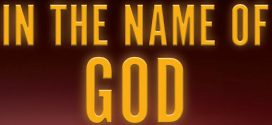 In The Name of God by Ravi Subramanian | Book Reviews