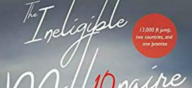 The Ineligible Millionaire by Tarun Varshney | Book Review