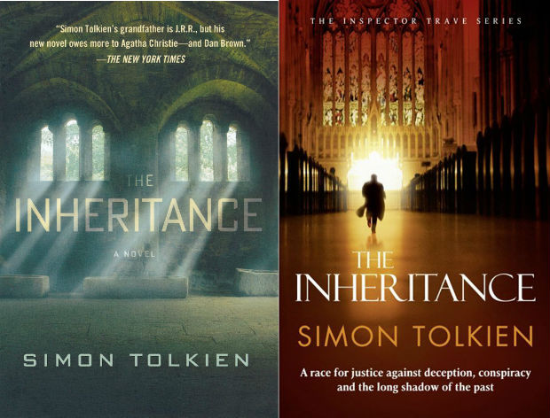 The Inheritance by Simon Tolkien | Book Review