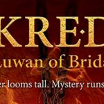 INKREDIA Luwan of Brida by Sarang Mahajan - Book Cover