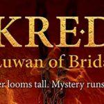 INKREDIA Luwan of Brida by Sarang Mahajan - Book Cover