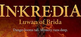 INKREDIA Luwan of Brida by Sarang Mahajan | Book Reviews
