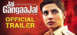 Jai Gangaajal   Bollywood Crime Thriller Movie Reviews