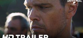 Jason Bourne | Movie Review