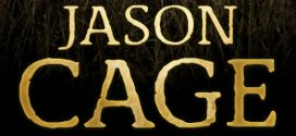 Jason Cage By Akay Brothers   Book Reviews