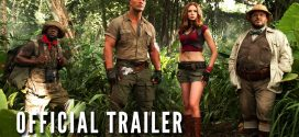 Jumanji: Welcome to the Jungle | Movie Reviews