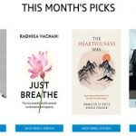 One Free Ebook Every Month For Amazon India Prime Members | June 2019 Catalog