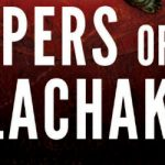 Keepers Of The Kalachakra by Ashwin Sanghi | Book Cover