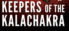 Keepers of Kalachakra by Ashwin Sanghi | Book Reviews
