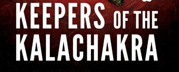 Keepers of Kalachakra by Ashwin Sanghi | Book Reviews