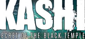 Kashi: Secret of the Black Temple by Vineet Bajpai | Book Review