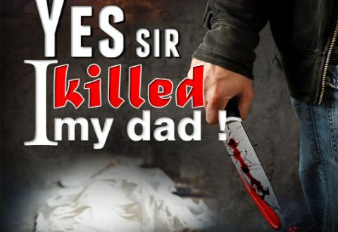 Yes Sir I Killed My Dad!: A Son's Grief by Anuj Tikku | Book Review