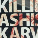Killing Ashish Karve (An Inspector Saralkar Mystery) - Book Cover