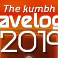 The Kumbh Travelogue 2019 by Anuj Tikku | Picture EBook | Cover Page