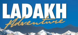 Ladakh Adventure by Deepak Dalal | Book Review