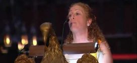 Lessons to learn from Jodi Picoult's commencement speech at Princeton