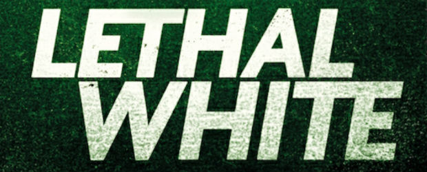The Lethal White by Robert Galbraith   Book Review