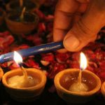 Diwali - Diyas : Celebrate this Diwali with Ethnicity
