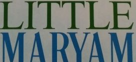 Little Maryam by Hamid Baig | Book Reviews