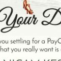 Live Your Dreams: Be YOU by Neeti Nigam Keswani - Book Cover