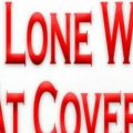 The Lone Wolf at Cover by John Michell | Book Cover